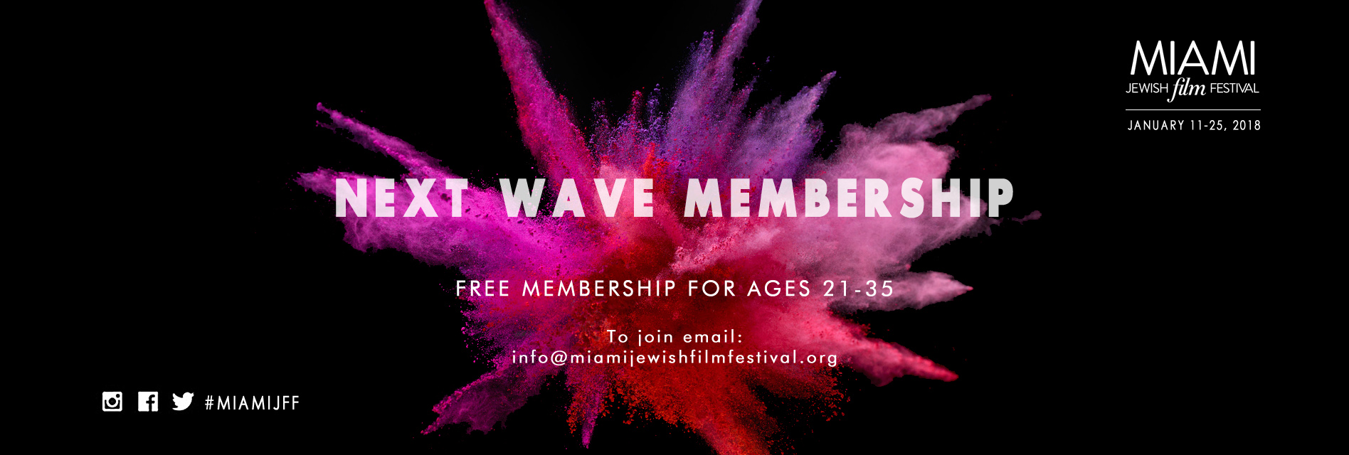 Join the Next Wave