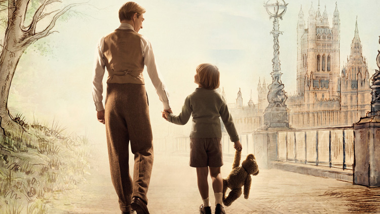 Members Event: Goodbye Christopher Robin