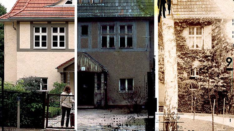 Virtual Cinema: The House on Wannsee Street