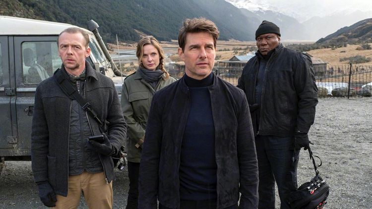 Members Event: Mission: Impossible - Fallout