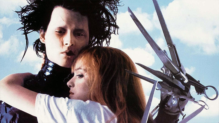 SoundScape Cinema Series: Edward Scissorhands