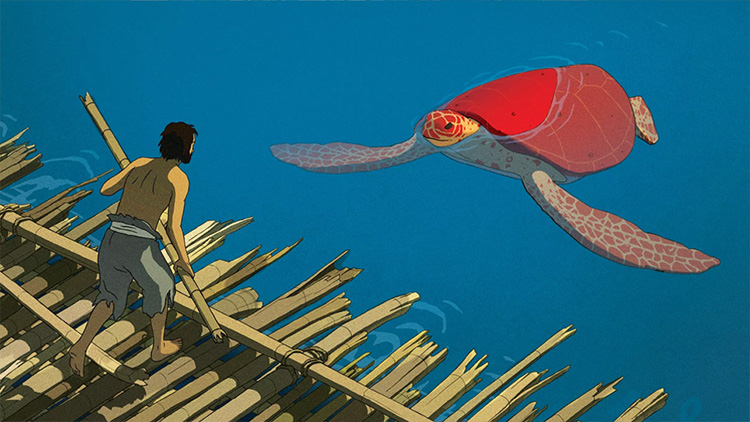 SoundScape Cinema Series: The Red Turtle
