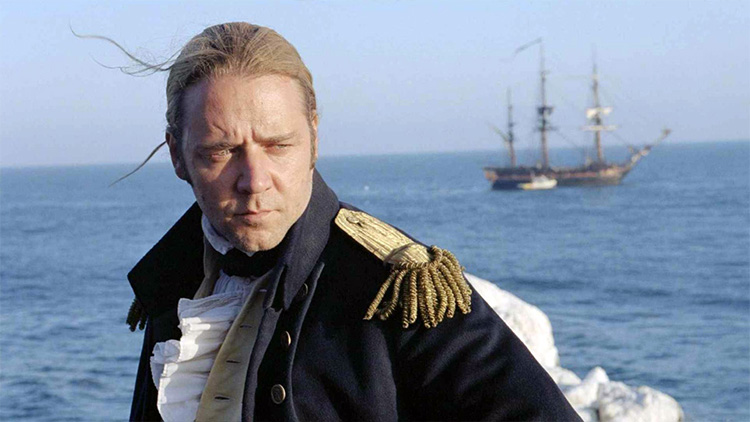 SoundScape Cinema Series: Master And Commander