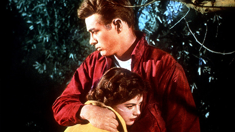 SoundScape Cinema Series: Rebel Without A Cause