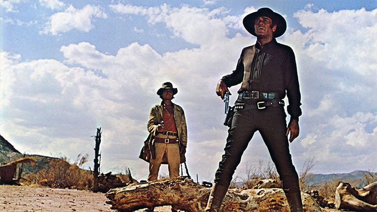 SoundScape Cinema Series: Once Upon A Time In The West