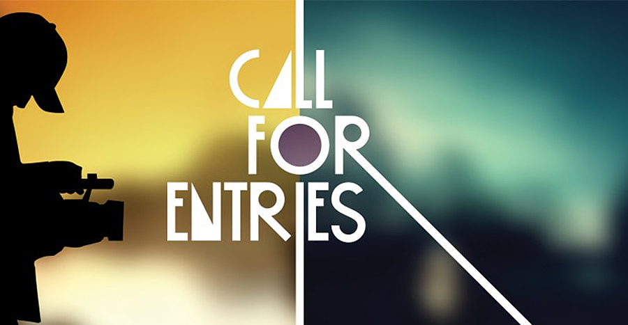 Call For Entries: 2018 Submissions Now Open