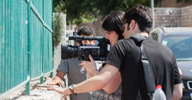 Miami Jewish Film Festival: Announcing Jerusalem Film Workshop