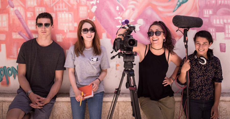 Announcing 2018 Jerusalem Film Workshop Scholarship