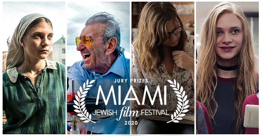 2020 MJFF Award Winners Announced